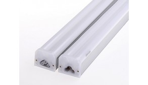 LED Integrated Light - LED Double T5 Batten