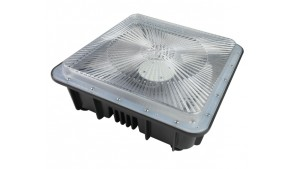 B LED Garge Canopy Light