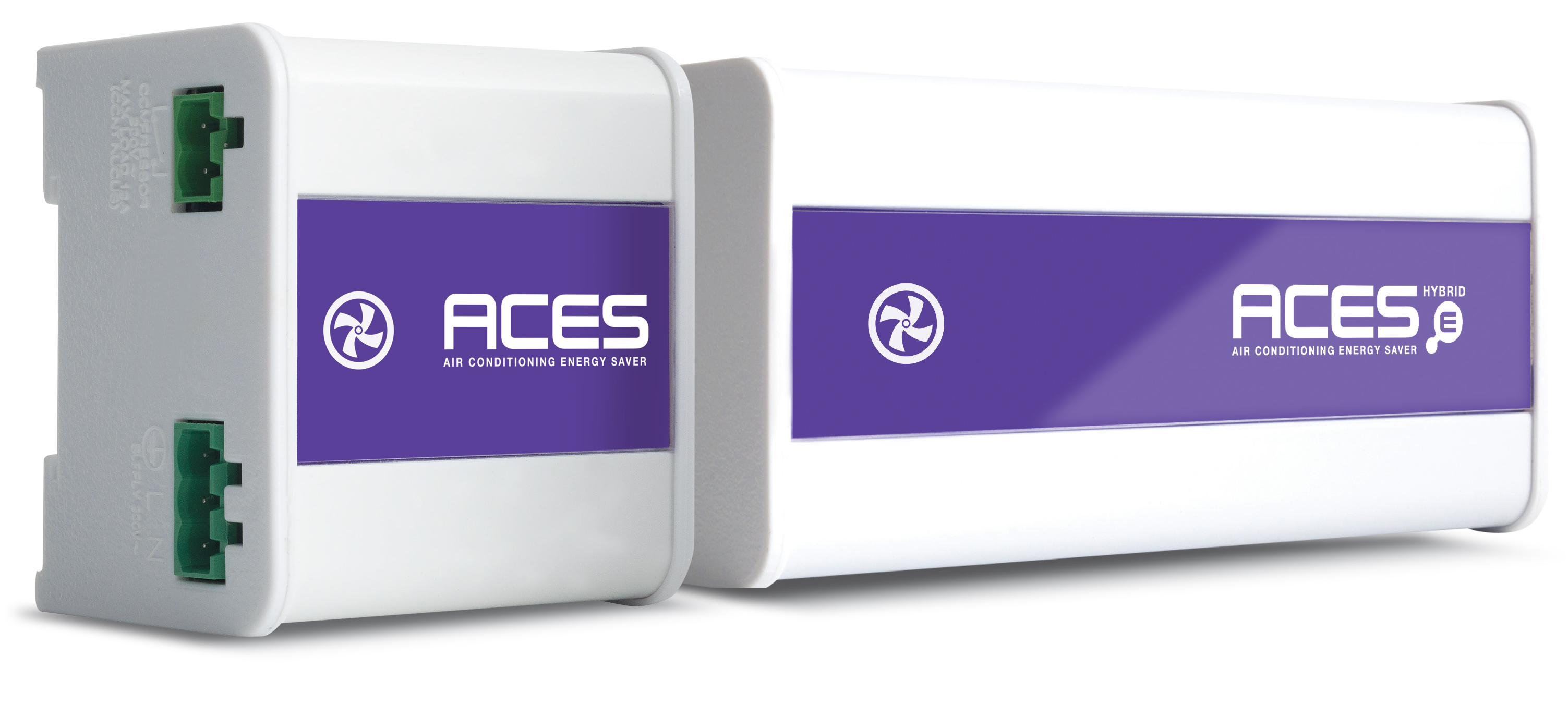 Air Conditioning Energy Saver (ACES)